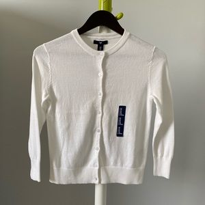 Gap 3/4 sleeve Cardigan - Size XS
